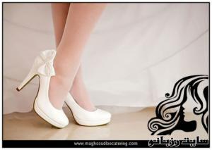 نکات کلیدی در انتخاب کفش عروسی