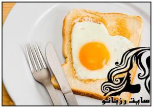 فواید خوردن تخم مرغ
