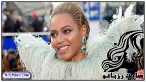 تصاویر  لباس غیرعادی بیانسه در مراسم MTV