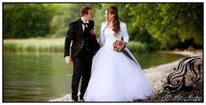 غریبه ها در عروسی چه نقشی دارند؟