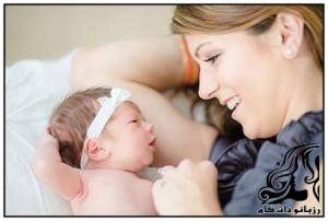 نکاتی برای مراقبت از نوزادان