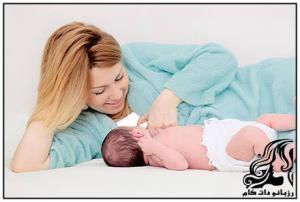 راهکار شیردهی مناسب برای مادران