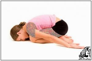 حرکات ورزشی یوگا برای رسیدن به تناسب اندام