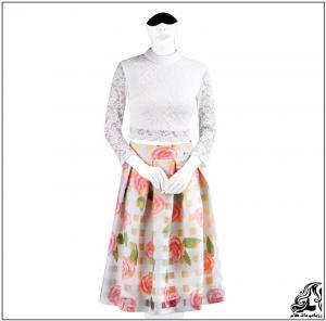 مدل لباس های مجلسی بلند و کوتاه دخترانه