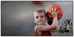 ورزش نکردن کودکان و عدم اعتماد به نفس والدین