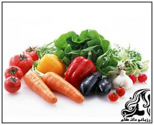 خوراکی ها و مواد غذایی مخصوص فصل پاییز