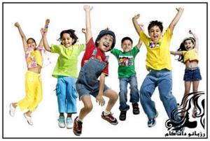 ورزش و تاثیر آن بر هوش کودکان