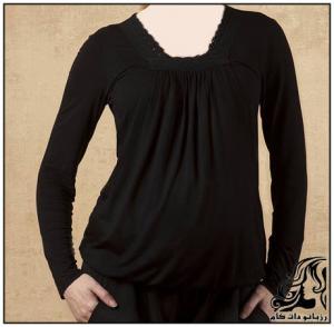 لباس های بارداری زیبا و راحت