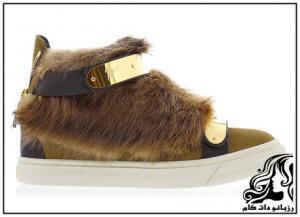 مدل های کفش اسپرت پاییزی دخترانه