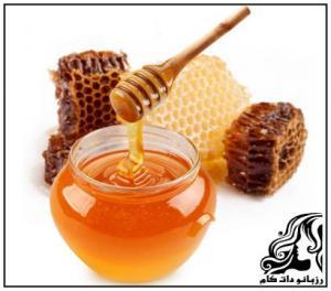 تشخیص عسل طبیعی از مصنوعی