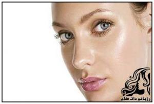 روش های خانگی درمان پوست چرب