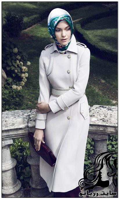 جدیدترین و زیباترین مدل های مانتو ترک 2016
