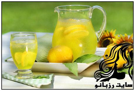 نوشیدنی های مخصوص ماه رمضان
