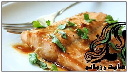 آموزش خرید و پخت ماهی