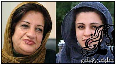 بیوگرافی ناهید مسلمی بازیگر سینما