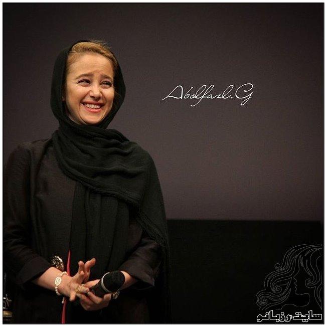 خوشگل ترین تصاویر الناز حبیبی