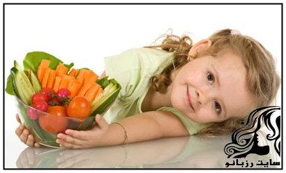 تامین آهن بدن کودکان با این غذاها