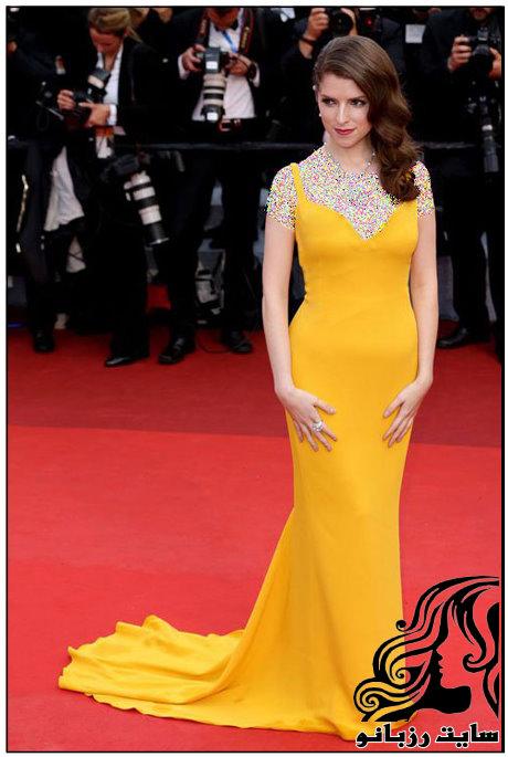 مدل لباس ستارگان در جشنواره Cannes 2016