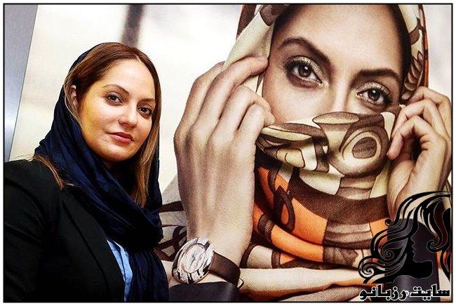 جذاب ترین تصاویر مهناز افشار