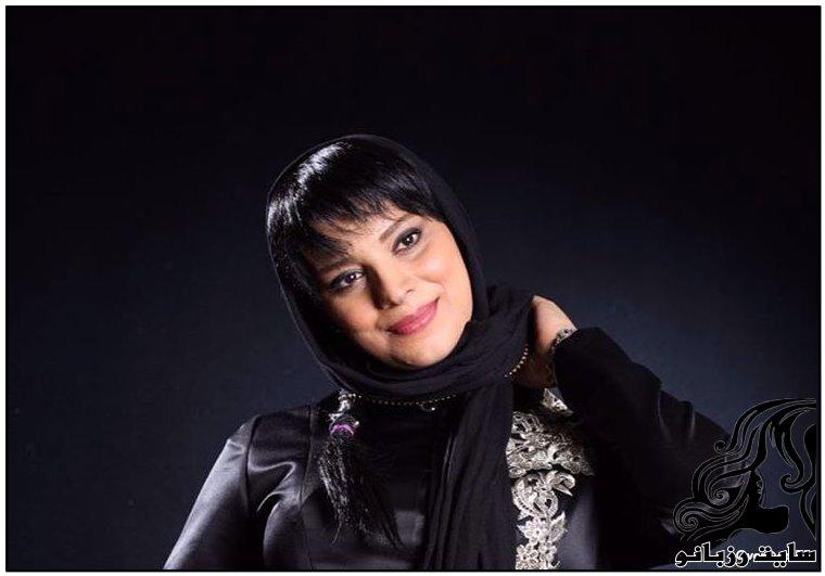 تصاویر زیبای آتلیه ای روشنک عجمیان