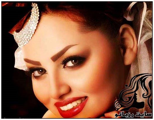راهنمای آرایش زیبا برای انواع چشم ها