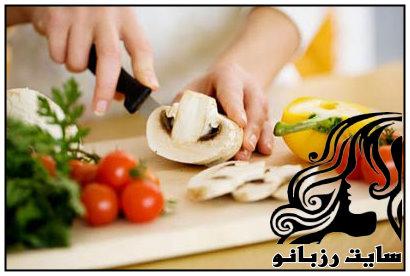 نکاتی ساده اما مهم در آشپزی