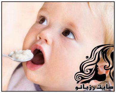 روش های ساده برای غذا دادن به کودکان بد غذا
