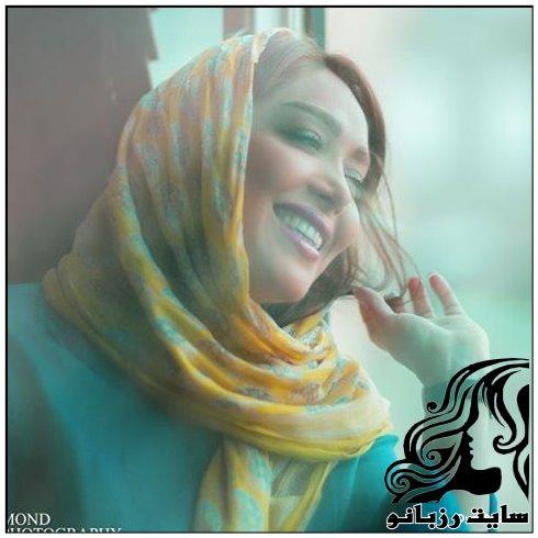 تصاویر جدید و آتلیه ای سارا منجزی پور