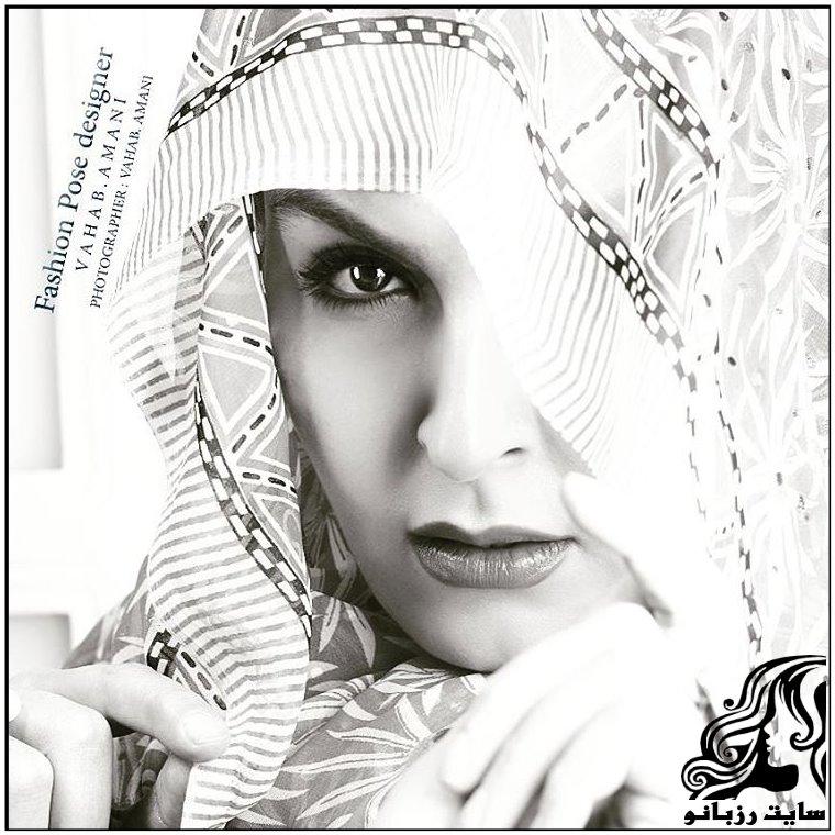 بخش هشتم تک عکسهای بازیگران ایرانی خرداد ماه ۹۵