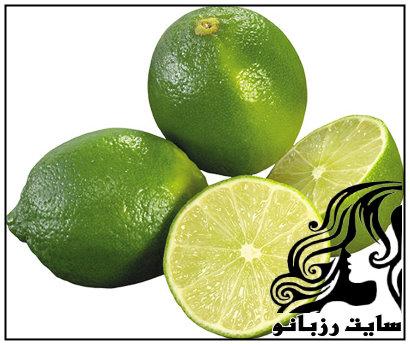 روشی برای نگهداری بلند مدت لیمو