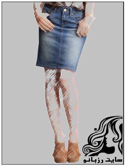 شیک ترین مدلهای لباسهای زنانه مارک GAP