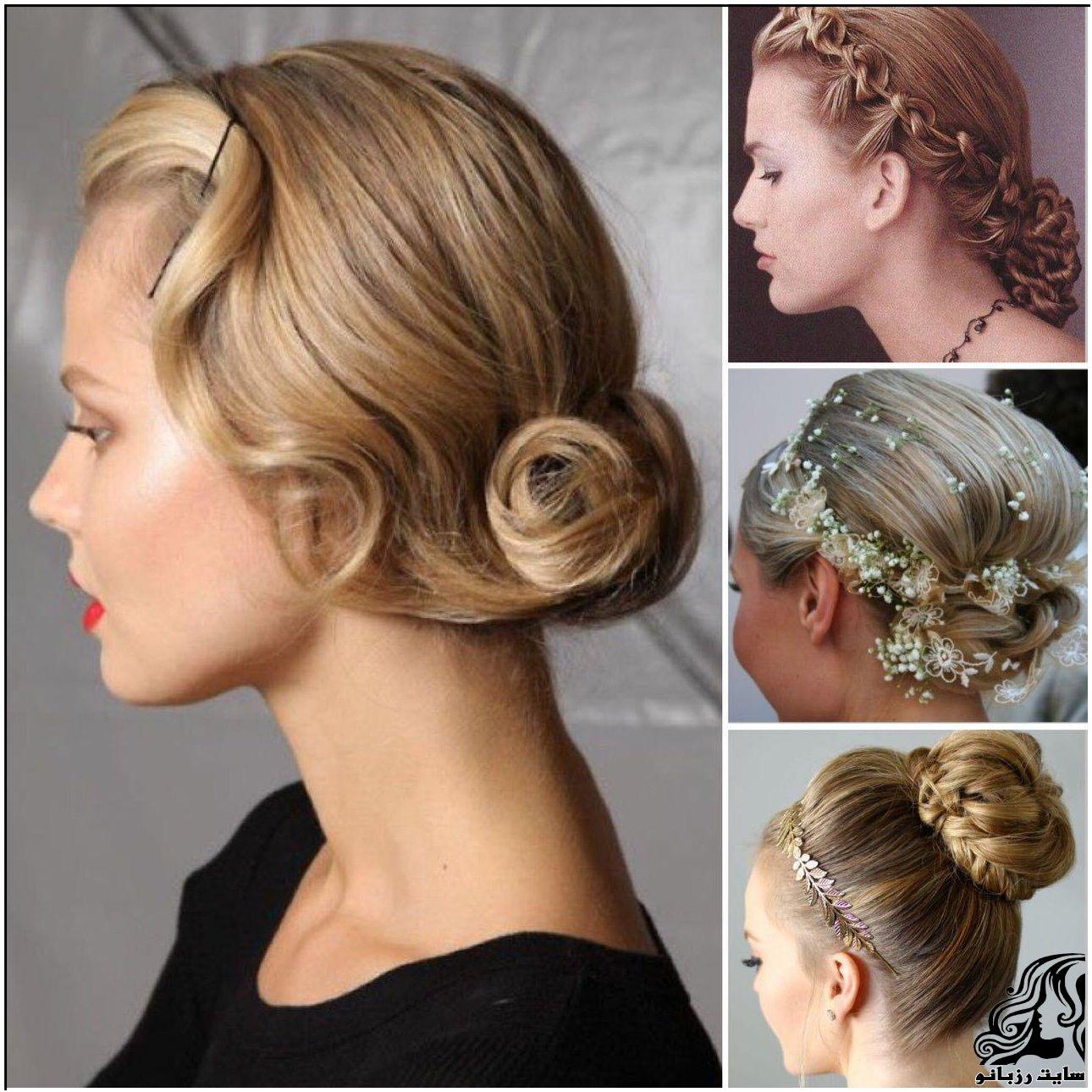 مدل های زیبای بافت مو به سبک رزبانو