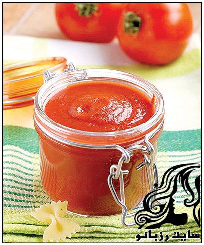 نکات مهم در انتخاب رب گوجه سالم