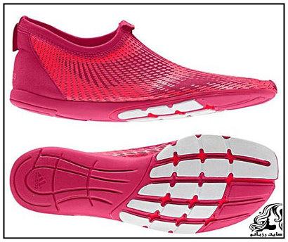 مدل های کفش ورزشی زنانه آدیداس