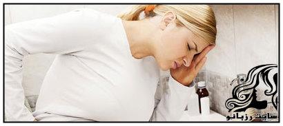 روش هایی برای پیشگیری از ویار بارداری