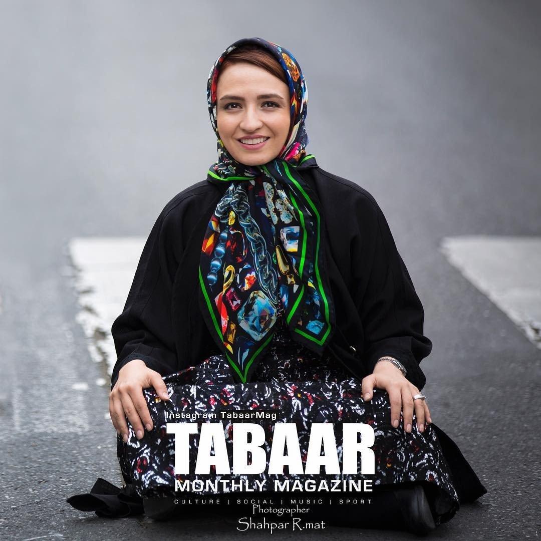 بیوگرافی و عکسهای جدید گلاره عباسی