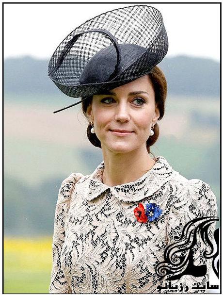 مدل لباس کیت میدلتون Kate Middleton