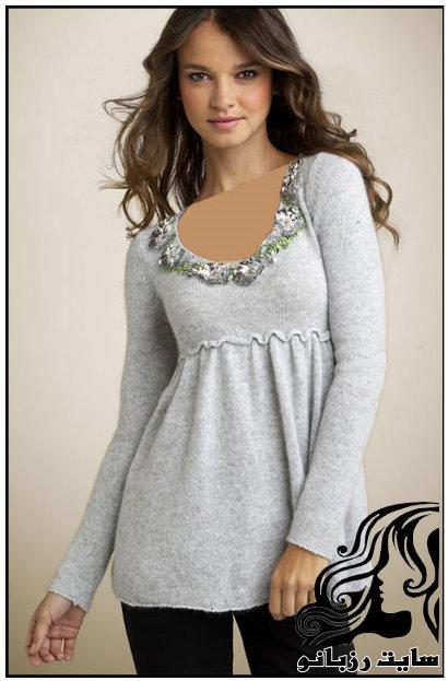 مجموعه شیکترین لباس های پاییزی زنانه