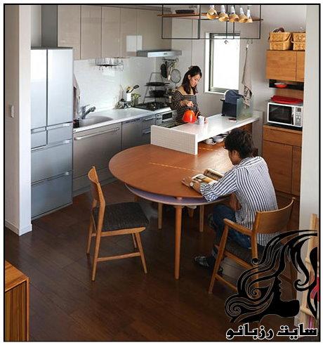 بایدها و نبایدهای خرید انواع میز ناهار خوری آشپزخانه