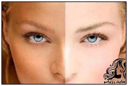 رنگ پوستتان را تغییر ندهید!