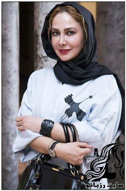 بیوگرافی و تصاویر جدید آناهیتا نعمتی
