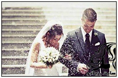 همه چیز درباره شب عروسی (بخش اول)
