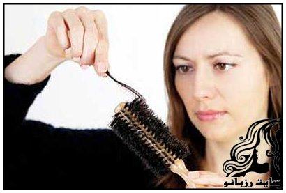 چند پیشنهاد خوراکی برای درمان قطعی ریزش مو