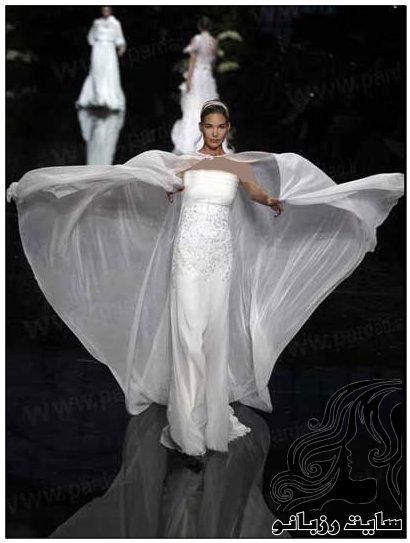 شیک ترین مدلهاي لباس عروس 95