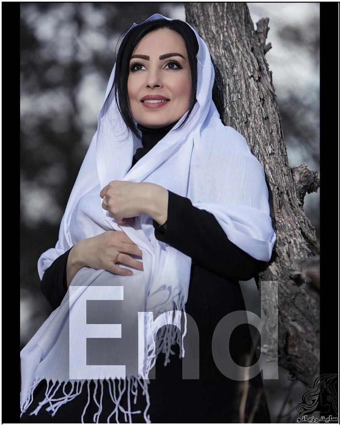 تصاویر جدید و شخصی پرستو صالحی