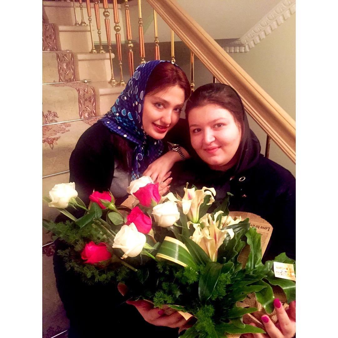 عکس های جدید و بیوگرافی نازلی رجب پور