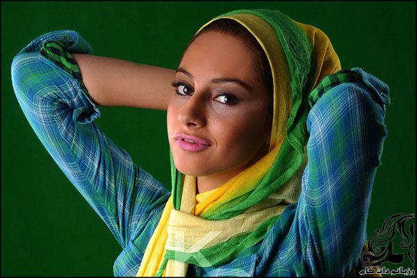 بیوگرافی معصومه بافنده بازیگر سریال زخم