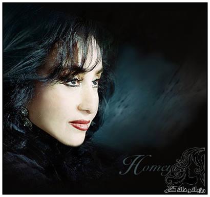 بیوگرافی و زندگی نامه حمیرا خواننده ایرانی
