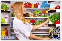 فوت و فن نگهدای انواع مواد غذایی