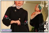 مدل های زیبا و تک مانتو در Mezon Kaj